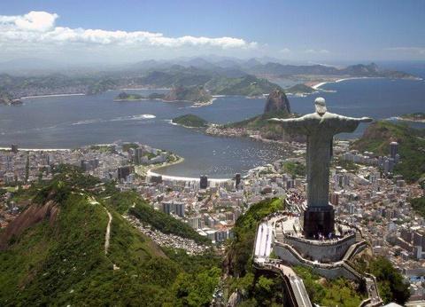 Circuit Samba et Capoeira & Extension aux chutes d Iguaçu - 1