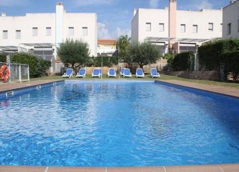 Villas Hotur - 1