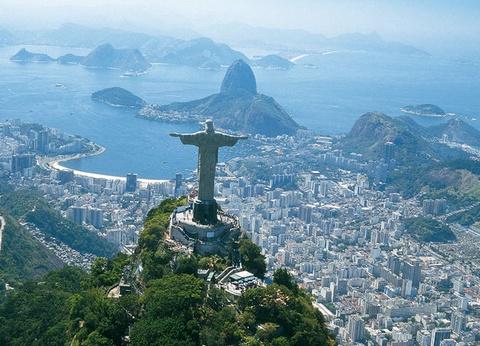 Croisière Costa Pacifica en Amérique du Sud - 1