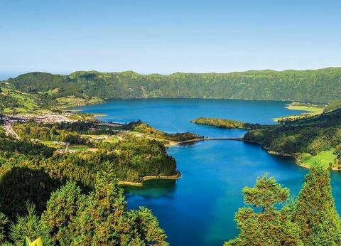 Échappée aux Açores depuis São Miguel - Hôtels 4* - 1