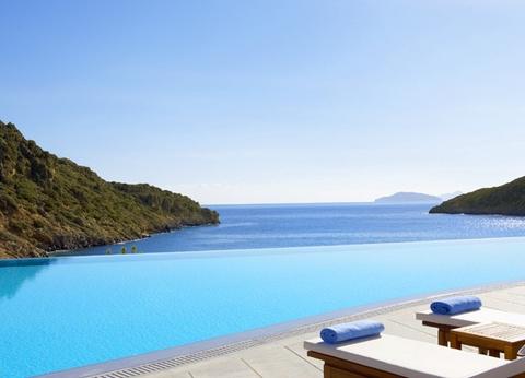 Hôtel Daios Cove Luxury Resort & Villas 5* Luxe - 1