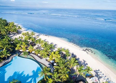 Hôtel Victoria Beachcomber Resort & Spa 4* Sup - 1