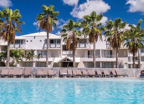 Combiné Hôtel Karibéa Caribia 3* et Hôtel Karibéa Prao 3* - 1
