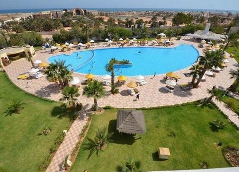 Sidi Mansour Resort & Spa 4* - 1