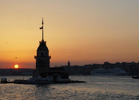 Escapade Istanbul Hôtel The Marmara Pera 4* - 1