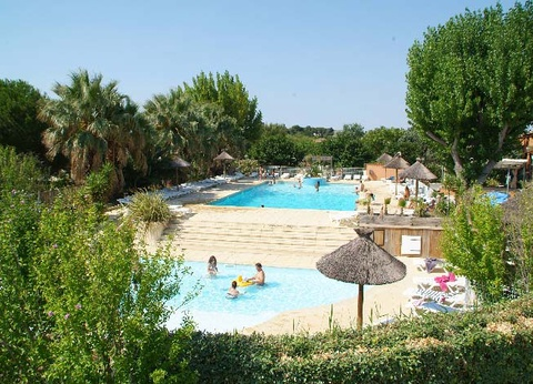 Camping Le Beau Rivage 3* - 1