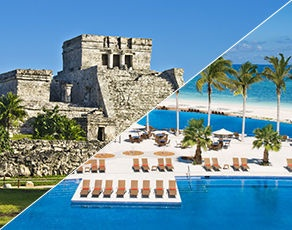 Circuit Le Yucatan Autrement & Extension Dreams Riviera Cancun 5* - 1