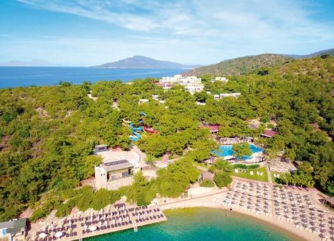 Bodrum Park Resort 5* - 1