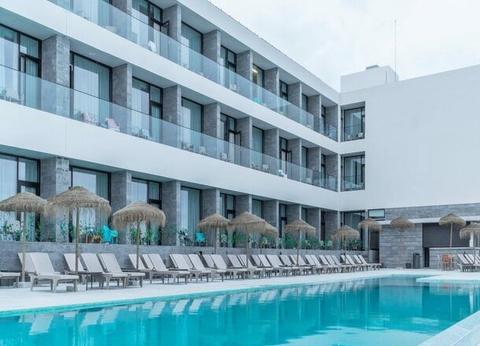 Hotel Verde Mar & Spa 5* - 1