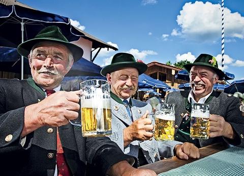 Circuit Fête de la Bière à Munich et Transhumance au Tyrol - 1