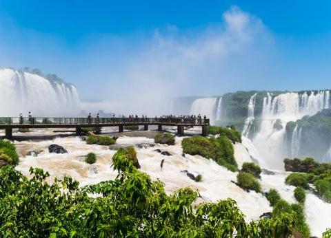 Circuit Brésil: Charme colonial du Brésil (2020) - 20 personnes maximum - 1
