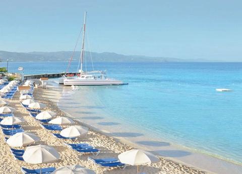 Royal Decameron Montego Beach 4* Conseillé aux + de 16 ans - 1