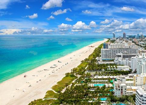 Circuit L'Essentiel de la Floride & Croisière Bahamas - 1