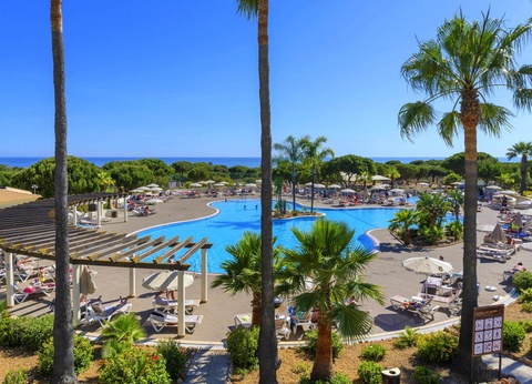 Club Jet tours Adriana Beach 4*  - 1