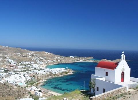 Combiné Iles Mykonos-Syros 2*, 3* ou 4* - 1