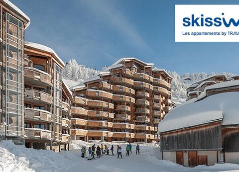 Résidence Skissim Premium - Atria-Crozats 4* - 1