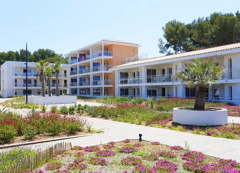 Résidence Cap Azur 4* - 1