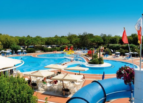 Camping Sant'Angelo, 5* - 1