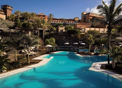 Hôtel Meliá Jardines del Teide 5* - 1