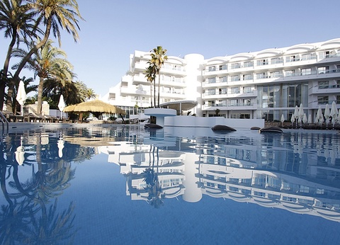 Hôtel BG Rei Del Mediterrani 4* Sup - 1