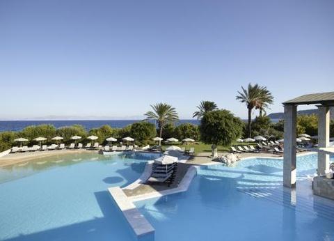 Hôtel Rhodes Bay Hotel & Spa 5* - 1