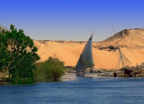 Croisière Rêverie sur le Nil & Movenpick Soma Bay 5* - 1