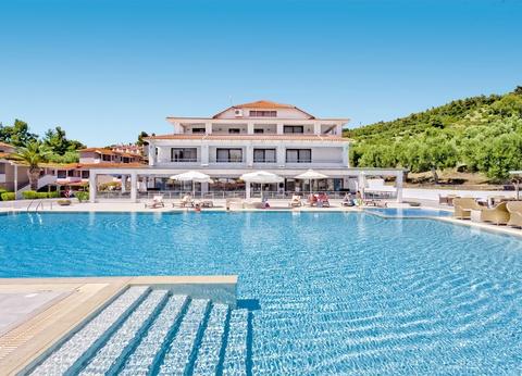 Hôtel Lagomandra Beach 4* - 1