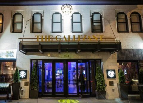 The Gallivant Times square 3*sup - 1
