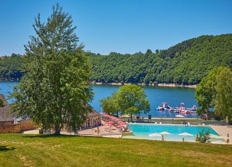 Saint-Amans-des-Côts - Camping Tours 4* - 1