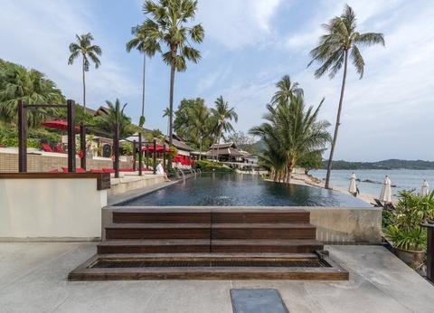 Hôtel Anantara Lawana Koh Samui Resort 5* - 1