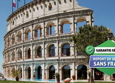 Europa-Park - Hôtel Colosseo 4*sup avec accès au parc et 1 jour à Rulantica - 1