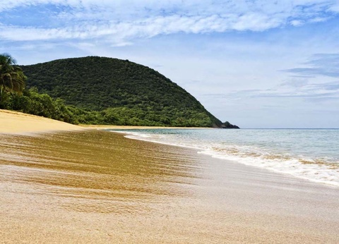 Échappée en Guadeloupe depuis l'Auberge de la Vieille Tour 4* - 1