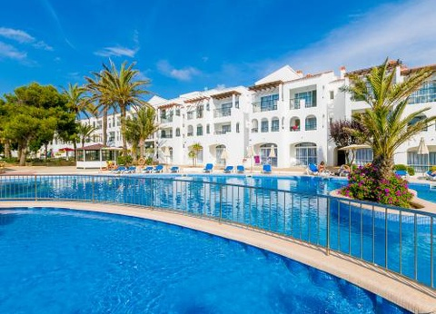 Club Menorca Resort 4* - 1