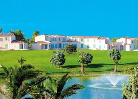 Appart Hotel  Golf de la Cabre d'Or - 1