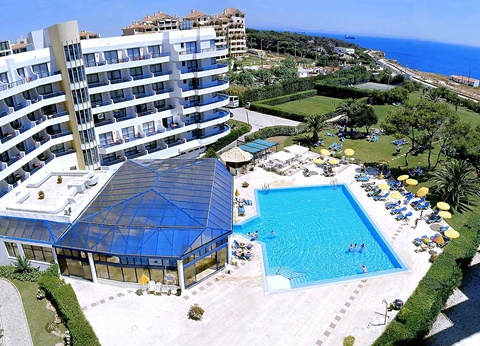 Hôtel Pestana Cascais Ocean 4* - 1