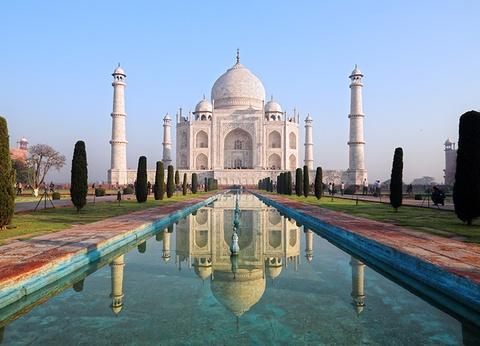Voyage Collection au Rajasthan - 1