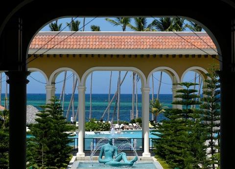 Hôtel The Reserve Paradisus Palma Real 5* - 1