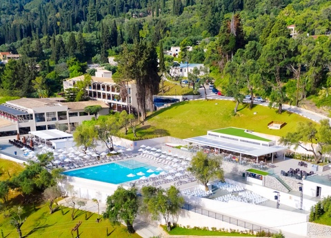 Aeolos Beach Resort - 4* - 1