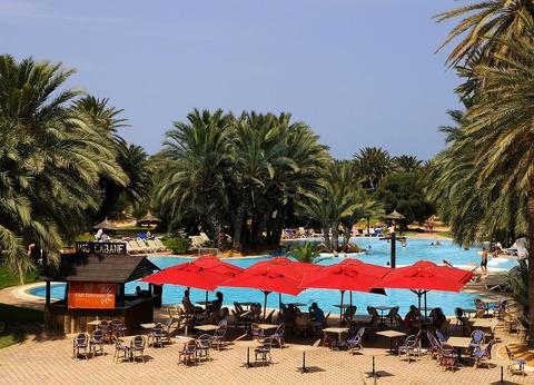 Hôtel Odyssée Resort Thalasso & Spa 4* - 1