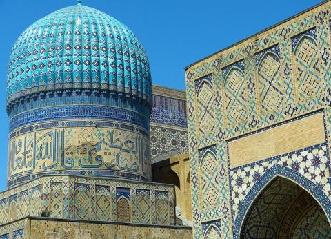 Circuit Les incontournables de l'Ouzbékistan - 1