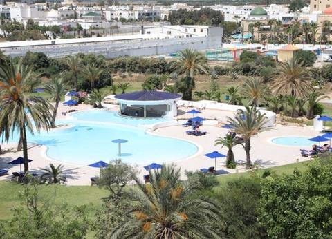 Hôtel Jaz Saphir Palace 5* - 1