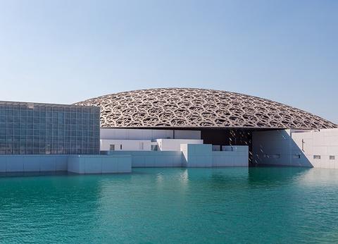 Circuit Merveilles d'Inde, Abu Dhabi & Dubaï - 1