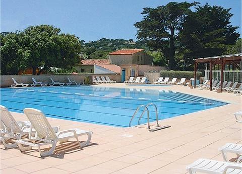 VVF Club Intense Golfe de Saint-Tropez 3* en demi-pension - 1