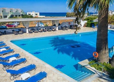 Hôtel Hara Ilios Village **** - 1