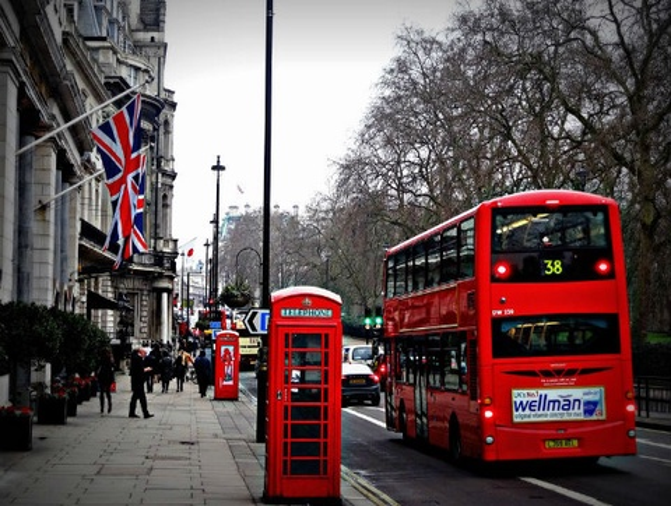 Hotel Ibis Budget London Whitechapel 2* en Eurostar - 1