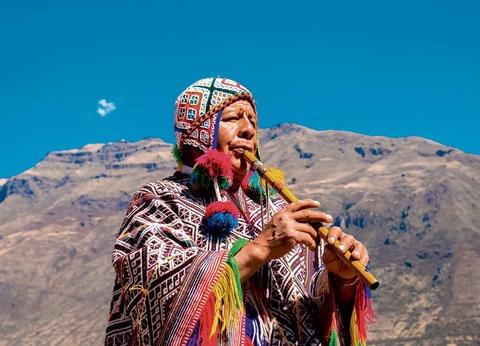 Circuit Le Chemin des Incas - 1