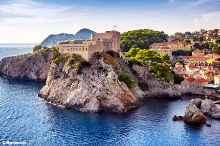Croisière Les trésors de l'Adriatique (formule port/port) - 1
