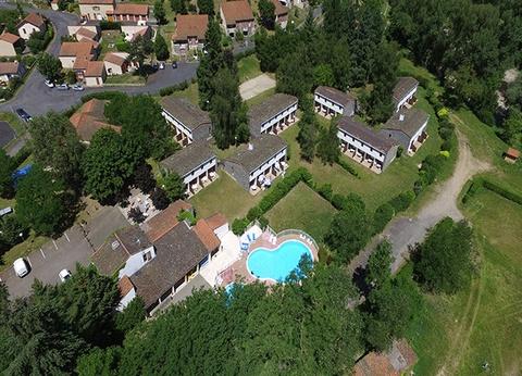VVF Club Essentiel Les Gorges de l'Allier 3* - 1