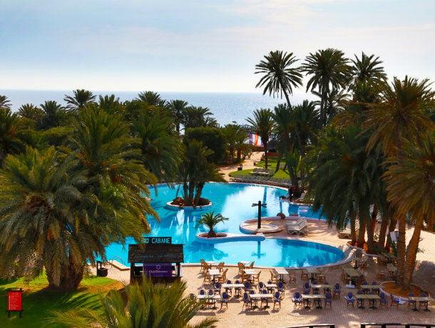 Hôtel Odyssée Resort 4* - 1