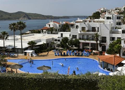 Club Framissima Carema Club Resort 4* - 1